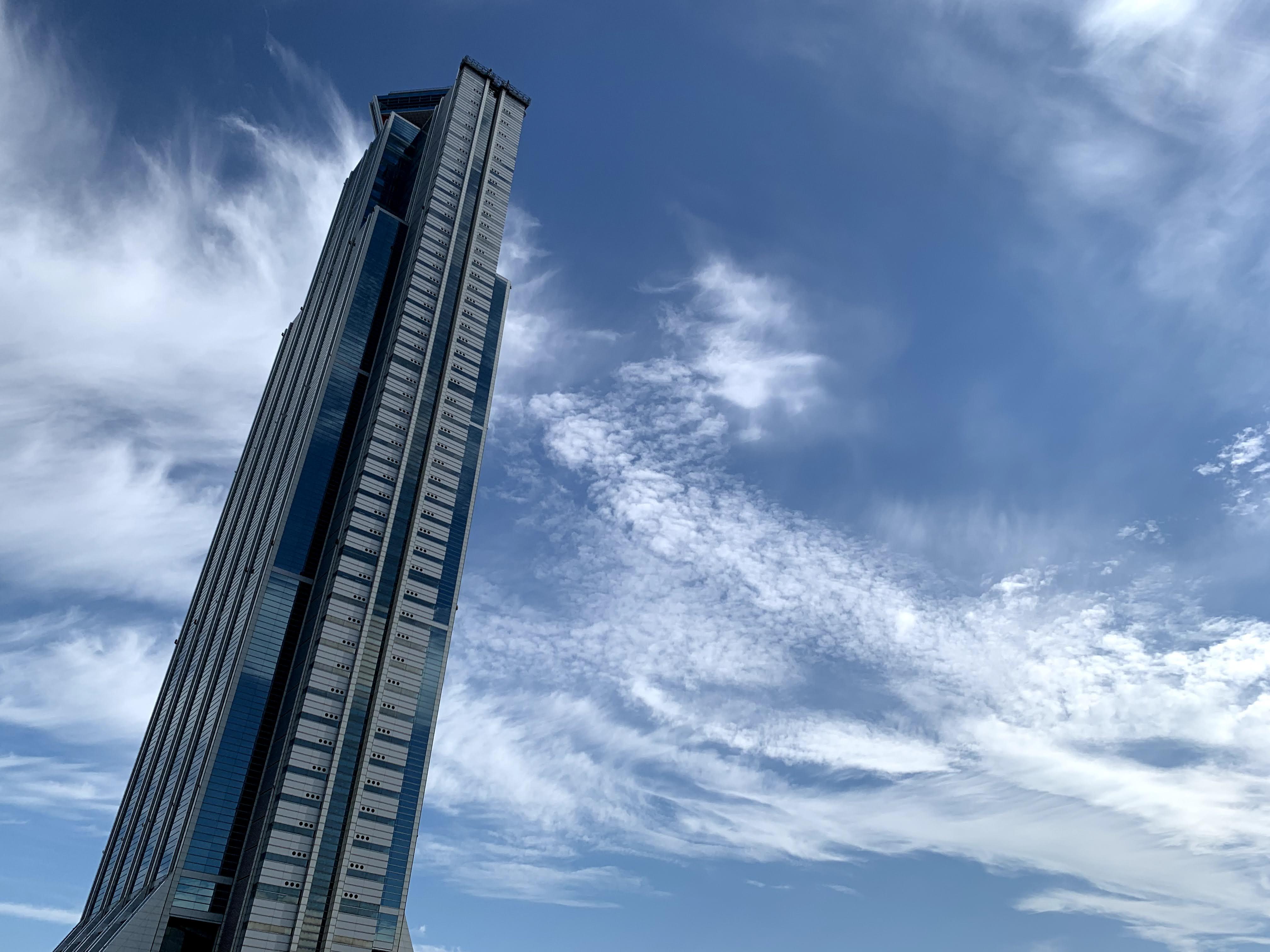 咲州タワー